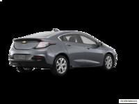 2018 Chevrolet Volt PREMIER   Photo 2   Satin steel metallic