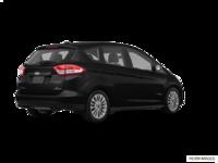 2018 Ford C-MAX HYBRID SE | Photo 2 | Shadow Black