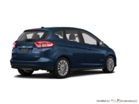 2018 Ford C-MAX HYBRID SE | Photo 2 | Blue