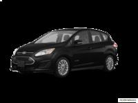 2018 Ford C-MAX HYBRID SE | Photo 3 | Shadow Black