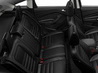 2018 Ford C-MAX HYBRID TITANIUM   Photo 2   Charcoal Black Leather (DW)