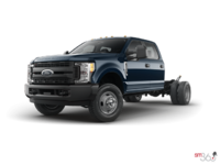 2018 Ford Chassis Cab F-350 XL   Photo 1   Blue Jeans