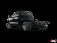 2018 Ford Chassis Cab F-350 XL   Photo 2   Shadow Black
