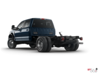 2018 Ford Chassis Cab F-450 LARIAT | Photo 2 | Blue Jeans