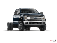 2018 Ford Chassis Cab F-450 LARIAT | Photo 3 | Blue Jeans