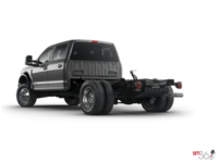 2018 Ford Chassis Cab F-450 LARIAT | Photo 2 | Magnetic