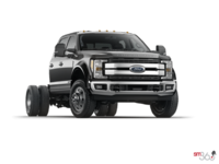 2018 Ford Chassis Cab F-450 LARIAT | Photo 3 | Magnetic