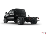 2018 Ford Chassis Cab F-450 LARIAT | Photo 2 | Shadow Black