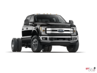 2018 Ford Chassis Cab F-450 LARIAT | Photo 3 | Shadow Black