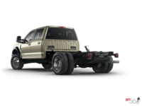 2018 Ford Chassis Cab F-450 LARIAT | Photo 2 | White Gold