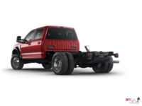 2018 Ford Chassis Cab F-450 LARIAT | Photo 2 | Ruby Red