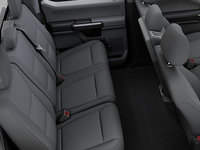 2018 Ford Chassis Cab F-450 XL   Photo 2   Medium Earth Grey HD Cloth Bench (1S)