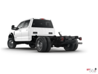 2018 Ford Chassis Cab F-550 LARIAT | Photo 2 | Oxford White
