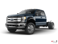 2018 Ford Chassis Cab F-550 LARIAT | Photo 1 | Blue Jeans