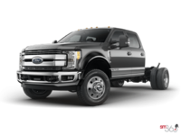 2018 Ford Chassis Cab F-550 LARIAT | Photo 1 | Magnetic