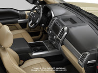 2018 Ford Chassis Cab F-550 LARIAT | Photo 1 | Camel Premium Leather Split Bench(6A)