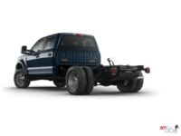2018 Ford Chassis Cab F-550 XLT | Photo 2 | Blue Jeans