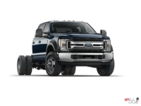 2018 Ford Chassis Cab F-550 XLT | Photo 3 | Blue Jeans