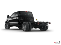 2018 Ford Chassis Cab F-550 XLT | Photo 2 | Shadow Black