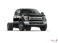 2018 Ford Chassis Cab F-550 XLT | Photo 3 | Shadow Black