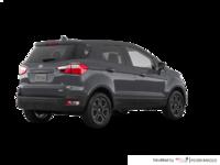 2018 Ford Ecosport S   Photo 2   Smoke