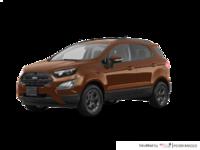 2018 Ford Ecosport SES   Photo 3   Canyon Ridge