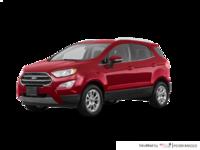 2018 Ford Ecosport TITANIUM | Photo 3 | Ruby Red Metallic