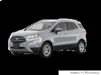 2018 Ford Ecosport TITANIUM | Photo 3 | Moondust Silver