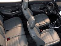 2018 Ford Ecosport TITANIUM | Photo 1 | Medium Light Stone Perforated Leather