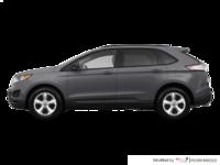 2018 Ford Edge SE   Photo 1   Magnetic Metallic