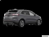 2018 Ford Edge TITANIUM   Photo 2   Magnetic Metallic