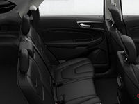 2018 Ford Edge TITANIUM   Photo 2   Ebony Leather