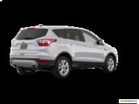 2018 Ford Escape SE | Photo 2 | Ingot silver