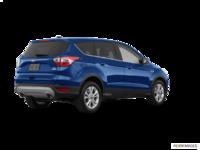 2018 Ford Escape SE | Photo 2 | Blue Lightning