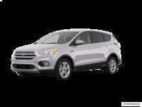 2018 Ford Escape SE | Photo 3 | Ingot silver