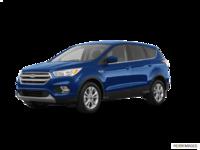 2018 Ford Escape SE | Photo 3 | Blue Lightning