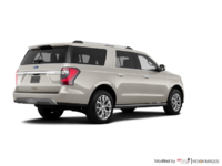 2018 Ford Expedition LIMITED MAX | Photo 2 | White Gold