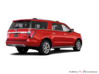 2018 Ford Expedition LIMITED MAX | Photo 2 | Ruby Red Tinted Clear Metallic