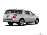 2018 Ford Expedition LIMITED MAX | Photo 2 | Ingot Silver Metallic