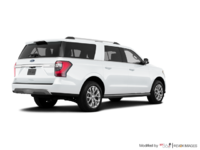 2018 Ford Expedition LIMITED MAX | Photo 2 | Oxford White