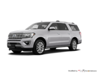 2018 Ford Expedition LIMITED MAX | Photo 3 | Ingot Silver Metallic