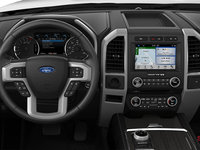 2018 Ford Expedition LIMITED MAX | Photo 3 | Ebony Leather (EH)
