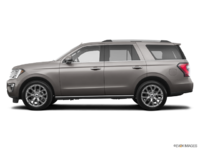 2018 Ford Expedition LIMITED | Photo 1 | Stone Grey