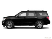 2018 Ford Expedition LIMITED | Photo 1 | Shadow Black
