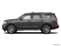 2018 Ford Expedition LIMITED | Photo 1 | Magnetic Metallic