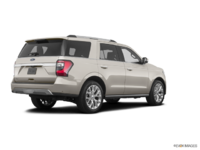 2018 Ford Expedition LIMITED | Photo 2 | White Gold