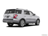 2018 Ford Expedition LIMITED | Photo 2 | Ingot Silver Metallic