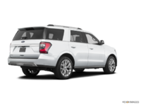 2018 Ford Expedition LIMITED | Photo 2 | Oxford White