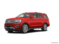 2018 Ford Expedition LIMITED | Photo 3 | Ruby Red Tinted Clear Metallic