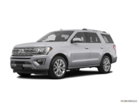 2018 Ford Expedition LIMITED | Photo 3 | Ingot Silver Metallic